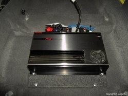 Audio System Twister F4-380 - 2
