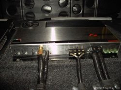 Audio System Twister F2-300 - 1