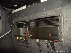 Audio System Twister F4-380 + Audio System Twister F2-300 - 3