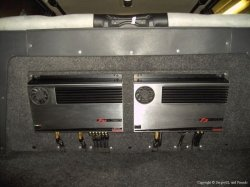 Audio System Twister F4-380 + Audio System Twister F2-300 - 4